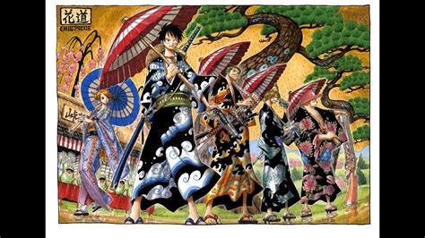 zoro  piece wano anime top wallpaper