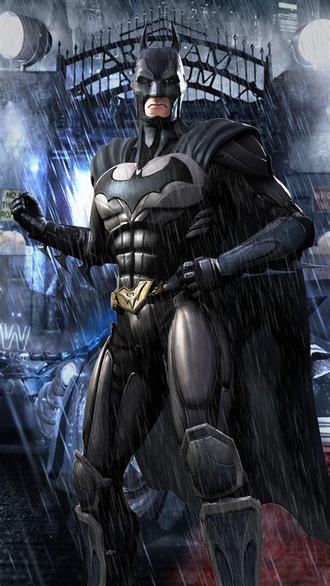Batman Injustice Gods Among Us By Jpgraphic On Deviantart