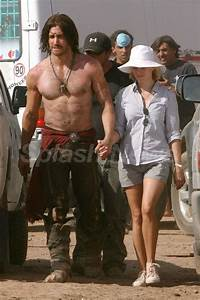Jake Gyllenhaal On Steroids? You Be The Judge - Holytaco