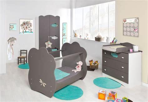 chambre garcon design theme chambre bébé garçon decoration et design d