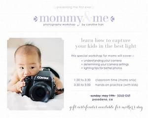 photography workshop for mommy me caroline tran los With wedding photographer about me