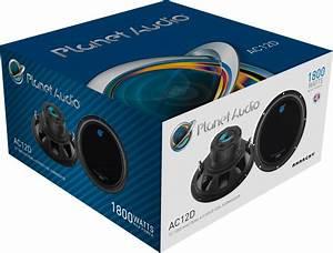 Planet Audio Wiring