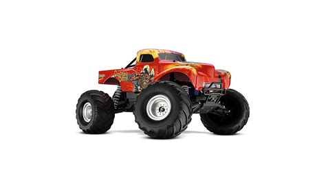 how long does monster truck jam last traxxas monster jam captain s curse 2wd rtr ebay