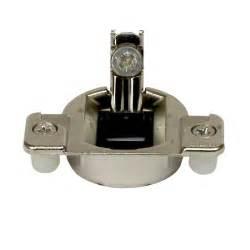 blum compact 33 face frame hinge 110 degree dowel 33 3630 cabinetparts com
