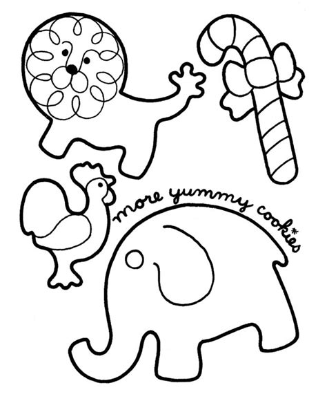 Here are the best christmas cookies decorations ideas for your inspiration. 85 best images about Christmas :: coloring pages 2 on ...