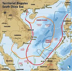 Boil, toil and more trouble in South China Sea | Asia Times