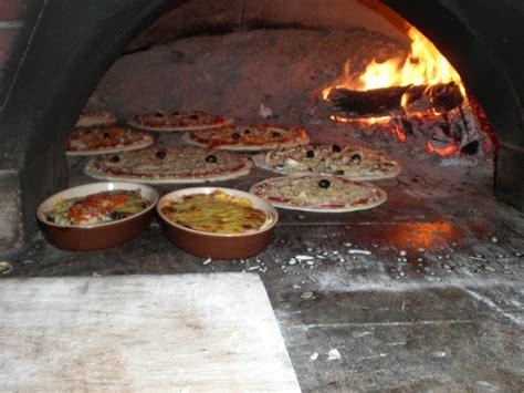 cuisine feu de bois restaurant pizzeria la toscane à villemur sur tarn