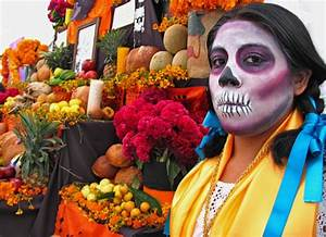 Oaxaca Tours - Day of the Dead in Oaxaca - Oaxaca, Mexico