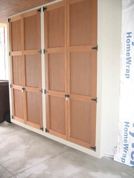 Garage Storage Cabinets With Doors by Image Result For Garage Cabinet Doors Garage Garage