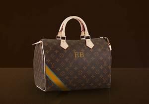 Louis Vuitton Tasche Speedy : louis vuitton speedy einfach mal individualisieren taschenwahn ~ A.2002-acura-tl-radio.info Haus und Dekorationen