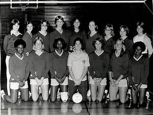 1978 Florida State Women's Volleyball Team