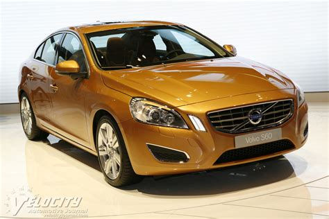 Volvo S60 Picture by 2011 Volvo S60 Pictures