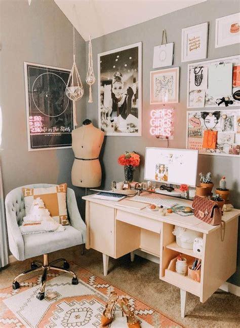 teenage girl bedroom ideas  mood palette