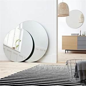 Ikea Miroir Rond : adoptez un miroir rond joli place ~ Farleysfitness.com Idées de Décoration