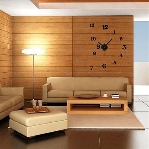 20 unique decorative wall clocks home designing