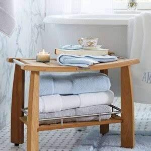 Banc Pour Salle De Bain : o acheter un banc de salle de bain pas cher petite ~ Dailycaller-alerts.com Idées de Décoration