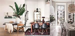 des idees pour decorer sa salle a manger deco idees With decorer sa salle a manger