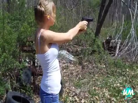 Guns/weapons Fail Compilation (video)