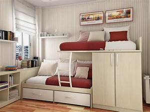 Miscellaneous : Bunk Bed Design Ideas Small Bedrooms