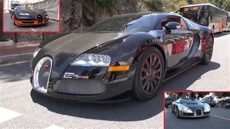 Bugatti Veyron Hp by Bugatti Veyron Spotting In The Riviera 1500 Hp Veyron
