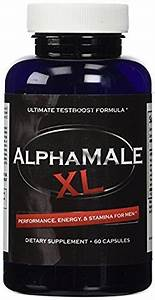 Amazon Com  Boostultimate -  1 Rated Testosterone Booster - 60 Capsules