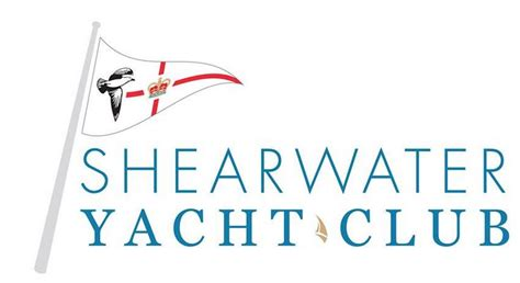 Shearwater Boats Logo by Executive Committee Shearwater Yacht Club