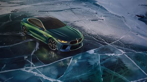 Bmw M6 Gran Coupe 4k Wallpapers by 2018 Bmw Concept M8 Gran Coupe 4k 6 Wallpaper Hd Car