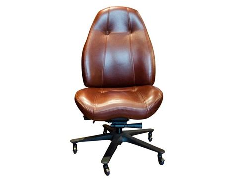 Office Chairs Local by Lifeform Mid Back Executive Office Chair From Relax The