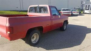1985 Gmc C1500 Shortbox For Sale  Photos  Technical