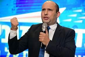 Naftali Bennett is new PM of Israel