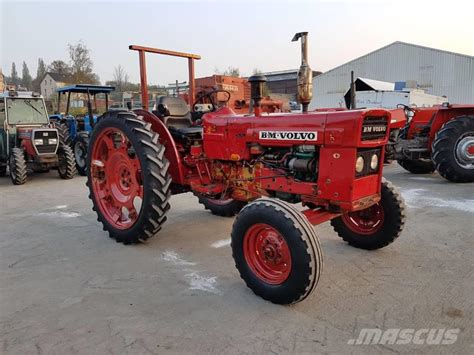 volvo tractor price used volvo 430 tractors price 3 103 for sale mascus usa
