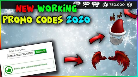 roblox promo codes  march wiki  robux real hack