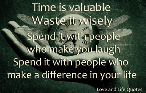 time love  life quotes