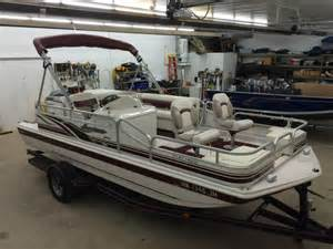 hurricane boats fun deck 196 boats for sale