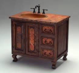 western bathroom decorating ideas world copper vanity mediterranean bathroom