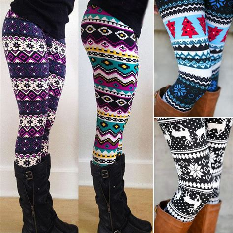 womens aztec leggings hardon clothes