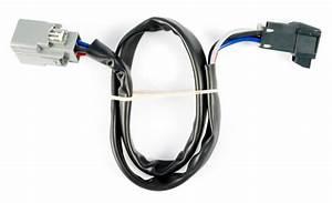 Curt 51372 - Curt Brake Controller Wiring Harness