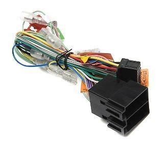 pioneer sph da120 sphda120 sph da120 power loom wiring harness lead iso genuines spare part