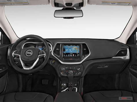 jeep cherokee sport interior 2016 2016 jeep cherokee pictures dashboard u s news world