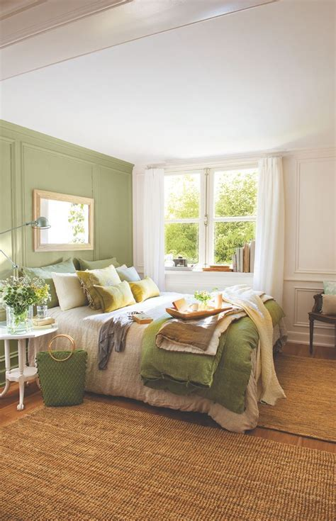 How To Decorate A Bedroom With Green Walls - best 25 green bedrooms ideas on green bedroom