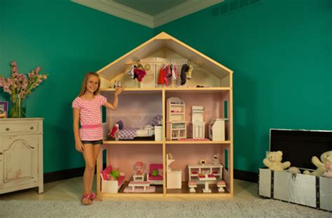 doll house sneak peek americangirlfan