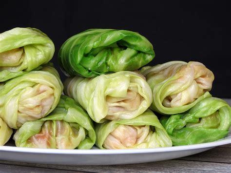 Stuffed Cabbage Rolls Yummy Addiction