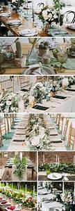 Tisch Deko Hochzeit : 55 bezaubernde tischdeko inspirationen f r die hochzeit ~ A.2002-acura-tl-radio.info Haus und Dekorationen