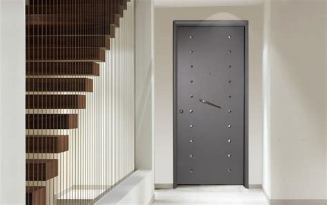 Contemporary Double Front Doors