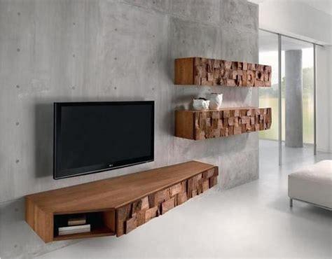 10 Modern Floating Media Cabinet For the Living Room   Rilane