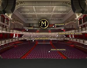 The Met Philadelphia Venue Info