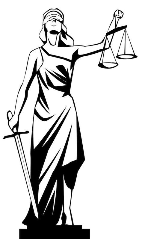 blind parts the visual rhetoric of justice understanding