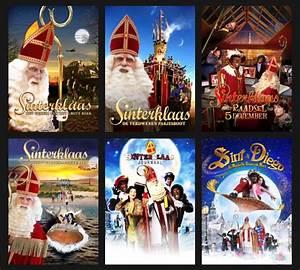 Sinterklaas films op Netflix - Mamaliefde.nl