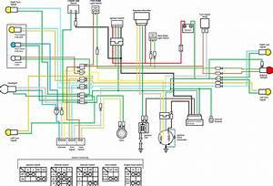 Taotao 125cc Engine Diagram  U2022 Downloaddescargar Com