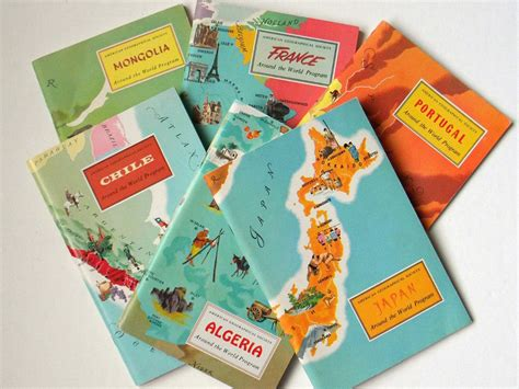 travel bureau why vintage travel guides are the collectible